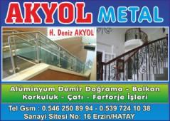 Akyol Metal