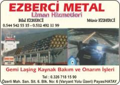 Ezberci Metal