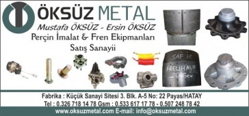 Öksüz Metal