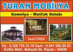 Turan Mobilya