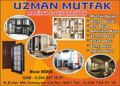 Uzman Mutfak