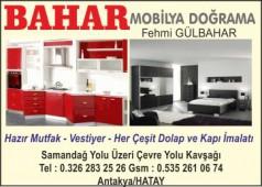 Bahar Mobilya Doğrama