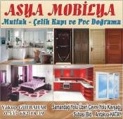 Asya Mobilya