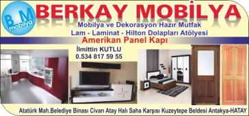 Berkay Mobilya