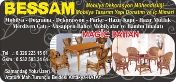 Bessam Mobilya Dekorasyon