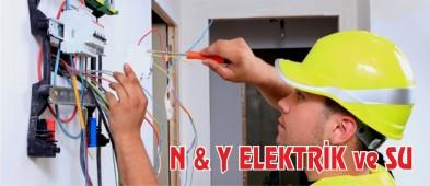 N & Y Elektrik ve Su