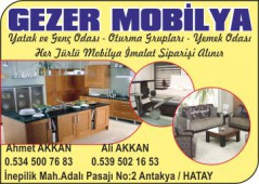 Gezer Mobilya