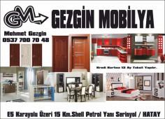 Gezgin Mobilya