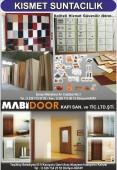 Mabidoor Kapı San ve Tic.Ltd.Şti.