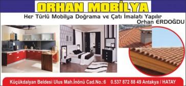 Orhan Mobilya