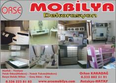 Orse Mobilya Dekorasyon