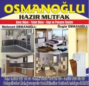 Osmanoğlu Hazır Mutfak