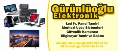 Gürünlüoğlu Elektronik