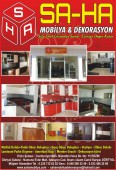 Sa-Ha Mobilya & Dekorasyon