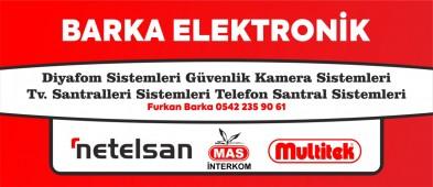 Barka Elektronik