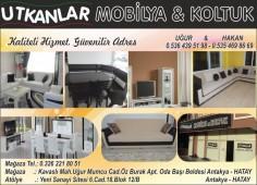 Utkanlar Mobilya & Koltuk