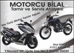 Motorcu Bilal