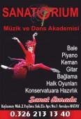 Sanatorıum Müzik ve Dans Akademisi