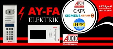 Ayfa Elektrik