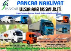 Pancar Nakliyat