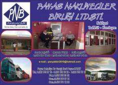 Payas Nakliyeciler Birliği Ltd.Şti.