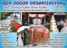 İrem Düğün Organizasyonu