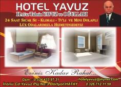 Hotel Yavuz