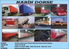 Narin Dorse