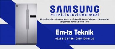 Samsung Yetkili Servis