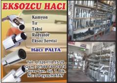 Eksozcu Hacı