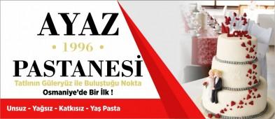 Ayaz Pastanesi