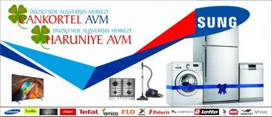 Cankortel AVM - Haruniye AVM