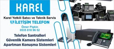 İletişim Telefon