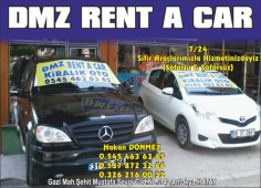 Dmz Rent a Car