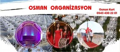 Osman Organizasyon