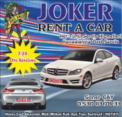 Joker Rent a Car