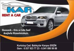 Kar Rent a Car