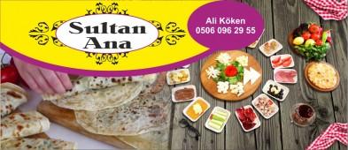 Sultan Ana