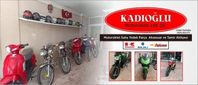 Kadıoğlu Motorsiklet