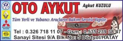 Oto Aykut
