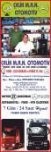 Çelik M.A.N. Otomotiv