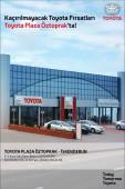 Toyota Plaza Öztoprak İskenderun