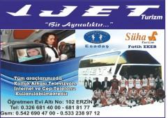 Jet Turizm