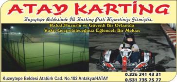 Atay Karting