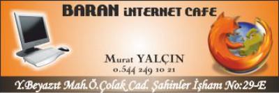 Baran İnternet Cafe