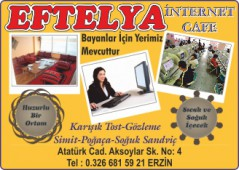 Eftelya İnternet Cafe