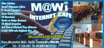 Mawi İnternet Cafe