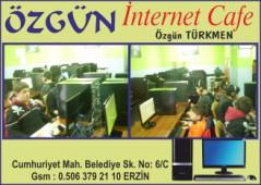 Özgün İnternet Cafe