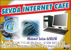 Sevda İnternet Cafe
