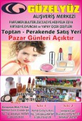 Güzelyüz Kozmetik & Parfüm